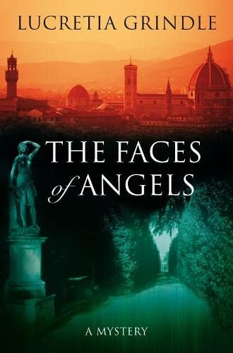 Faces of Angels: Lucretia Grindle