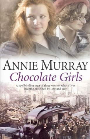 9780333989463: The Chocolate Girls