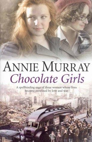 9780333989463: Chocolate Girls