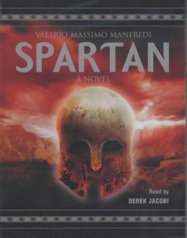 9780333989623: Spartan