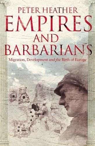 9780333989753: Empires and Barbarians