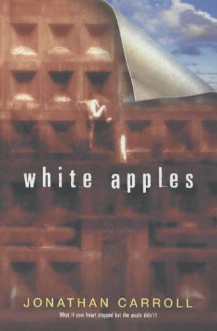 9780333989838: White Apples