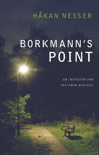 9780333989845: Borkmann's Point