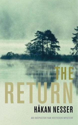 9780333989852: The Return
