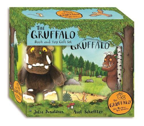 9780333989906: Gruffalo