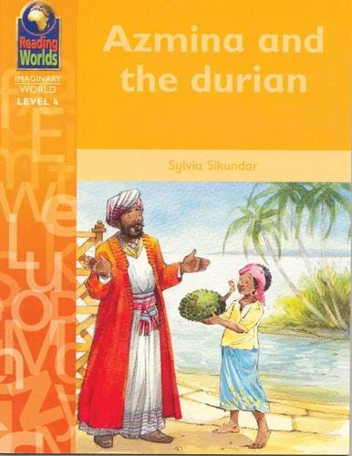 9780333990971: Azima and the Durian 5 (Reading Worlds)