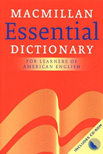 9780333992128: Macmillan Essential Dictionary: American Edition: For Intermediate Learners