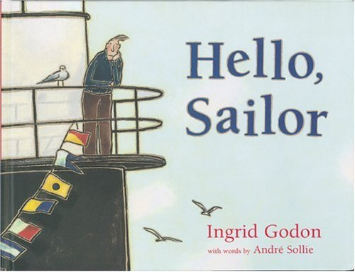 9780333992906: Hello Sailor