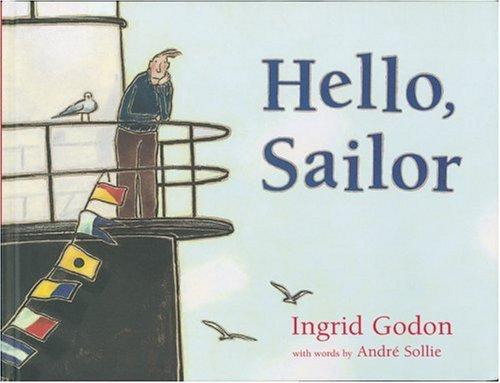 9780333992906: Hello, Sailor