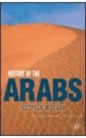 9780333993491: History of the Arabs