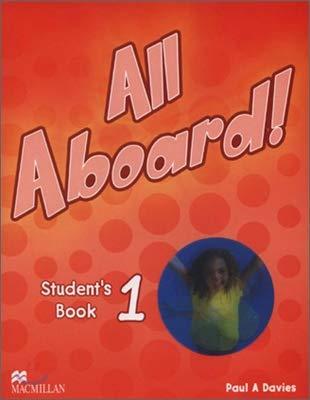 9780333996256: All Aboard! 1 Sb