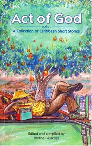 9780333997130: Act of God: A Collection of Caribbean Short Stories