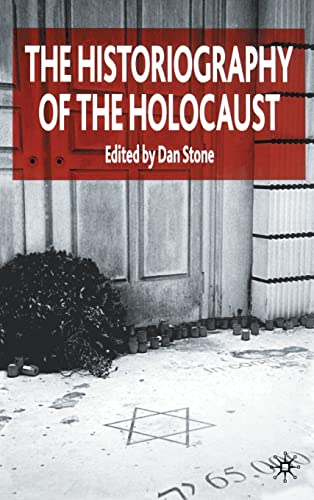 9780333997451: The Historiography of the Holocaust