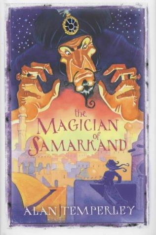 9780333997758: The Magician of Samarkand