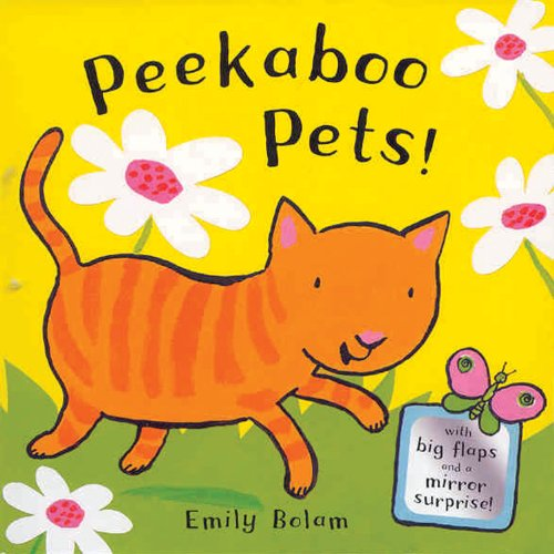 9780333998137: Peekabooks 16 Copy c/pack: Peekabooks: Peekaboo Pets: 4