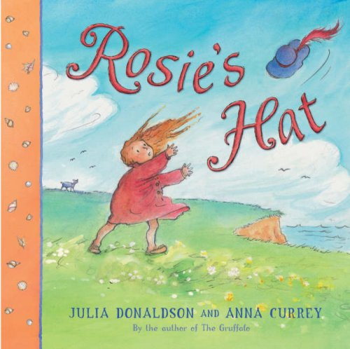 9780333999233: Rosie's Hat