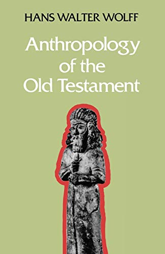 9780334000211: Anthropology of the Old Testament