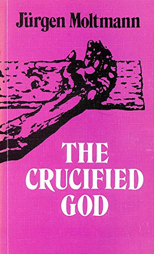 9780334002888: The Crucified God