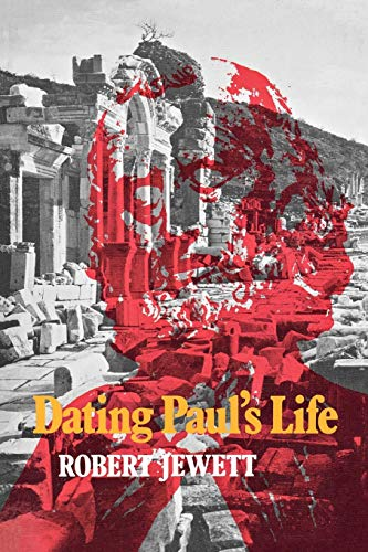 9780334002994: Dating Paul's Life