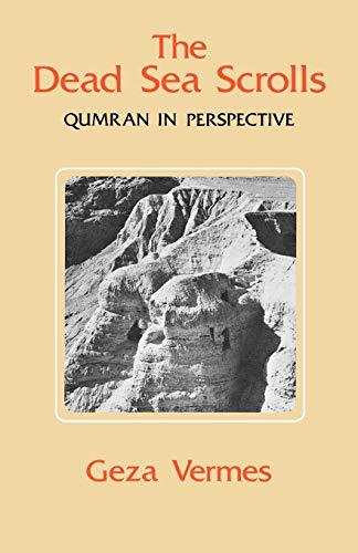9780334003052: The Dead Sea Scrolls: Qumran in Perspective