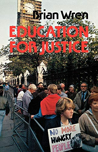 9780334003564: Education for Justice
