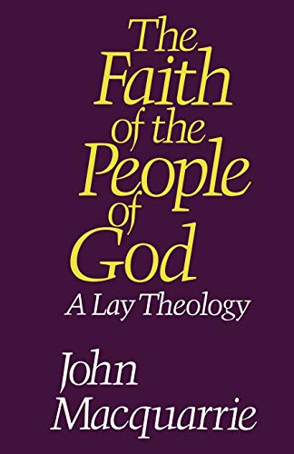 9780334004578: The Faith of the People of God