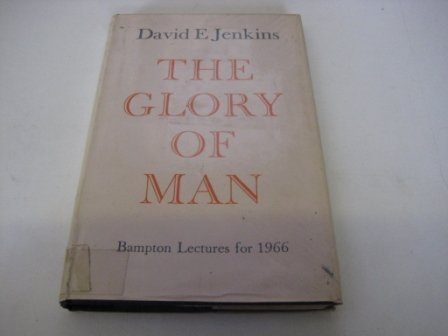9780334005520: Glory of Man