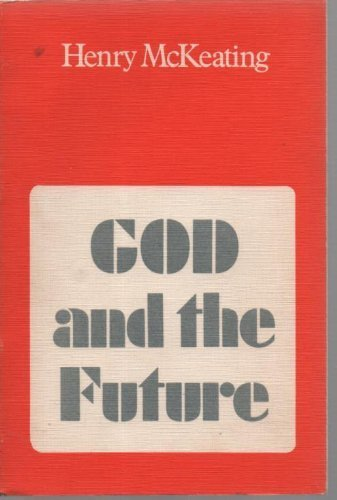 God and the future: Henry McKeating