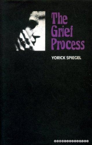 The Grief Process: Spiegel, Yorick