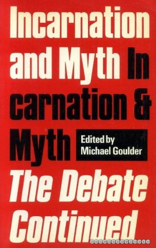 9780334006602: Incarnation and Myth: The Debate Continued