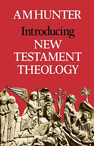 9780334006992: Introducing New Testament Theology