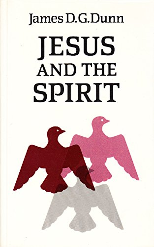 9780334007869: Jesus and the Spirit