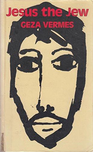 9780334008057: Jesus the Jew