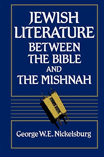 9780334008217: Jewish Literature Between the Bible and the Mishnah