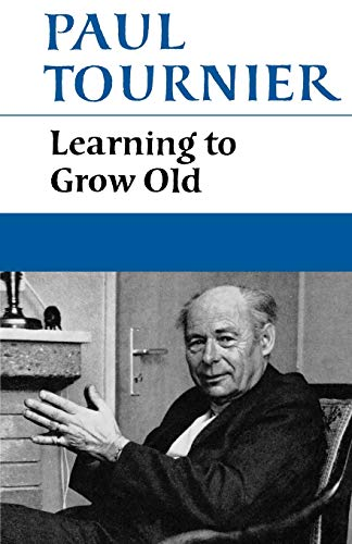 9780334008835: Learning to Grow Old