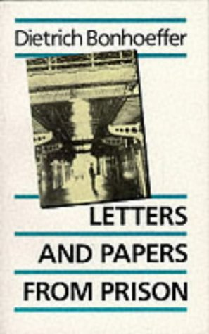 9780334008941: Letters and Papers from Prison: The Enlarged Edition: E.Bethge