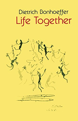 9780334009047: Life Together