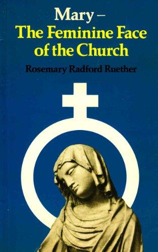 9780334009702: Mary: The Feminine Face of the Church