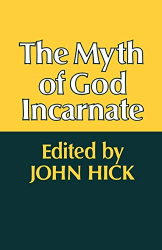 9780334010654: The Myth of God Incarnate