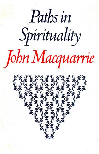9780334012177: Paths in spirituality
