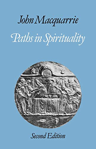 9780334012351: Paths in Spirituality