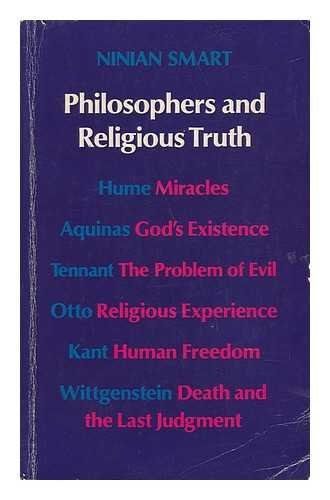 9780334012580: Philosophers and Religious Truth