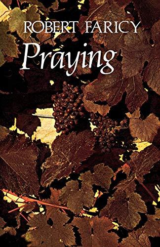 9780334012818: Praying