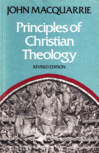 9780334013006: Principles of Christian Theology: Revised Edition