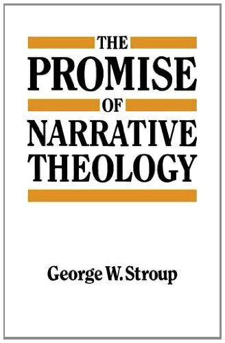 9780334013150: The Promise of Narrative Theology