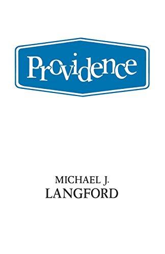 9780334013426: Providence