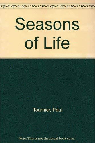 9780334014690: Seasons of Life