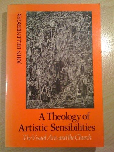9780334016298: Theology of Artistic Sensibilities: Visual Arts and the Church
