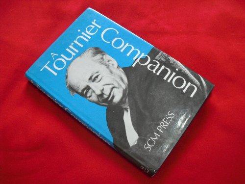 Tournier Companion: Tournier, Paul