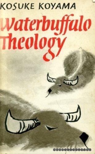 9780334017509: Waterbuffalo Theology